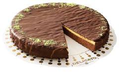 Fransk Sjokoladekake - Delicato